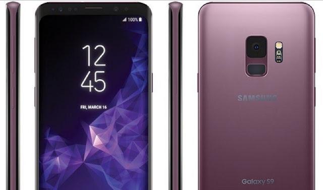 Harga Smartphone Samsung Galaxy S9 dan S9 Plus