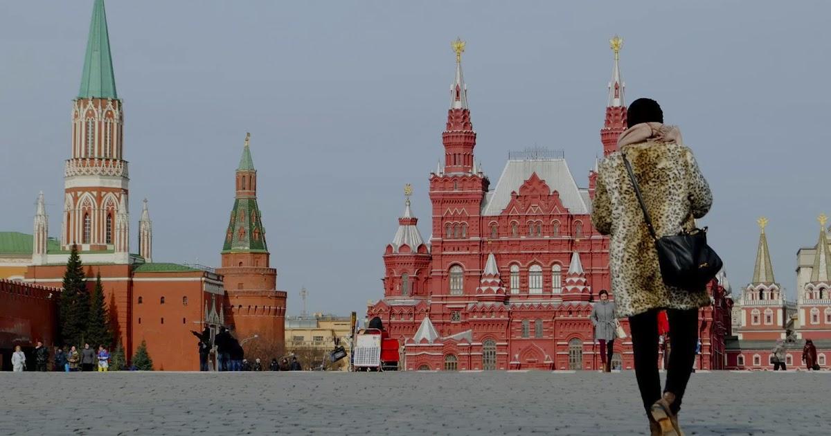 7 Formas En Que Viajar Te Ayudará A Encontrar Tu Propio: Rusia Para Novatos (PDF Gratuito)