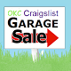 Oklahoma City Craigslist Garage Sale