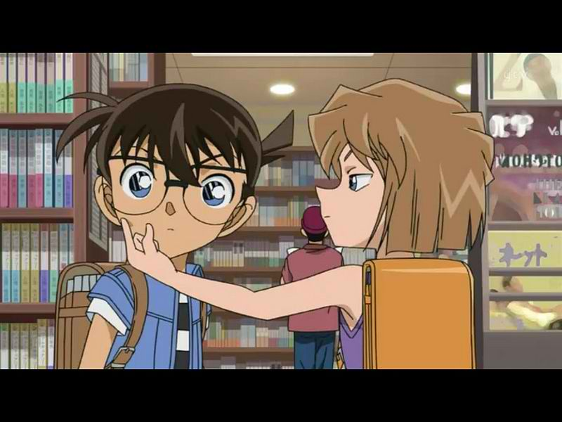 detective conan movie 16 ending a relationship