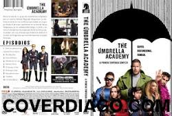 The umbrella academy - Temporada 1