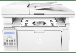 Image HP Laserjet Pro MFP M132fn Printer Driver For Windows, Mac OS