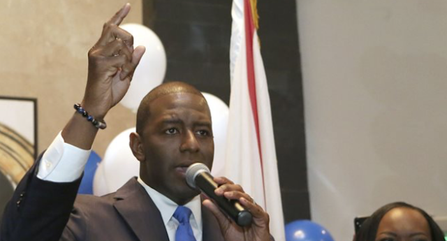 Just how close will an FBI corruption probe come to Gillum?