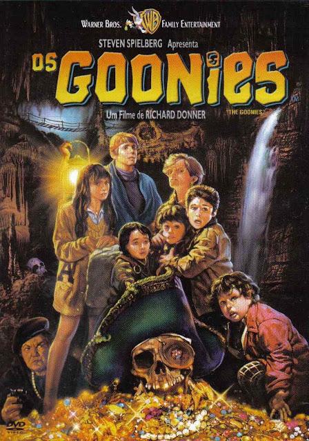 """News: Sequencia de """"Os Goonies"""" 8"""