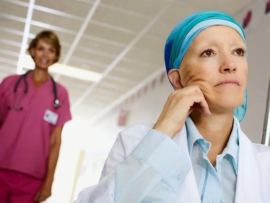 Tips Mencegah Penyakit Kanker