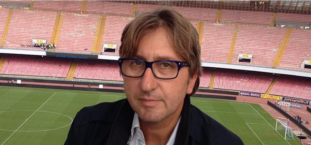 Napoli - Torino 5-3 Raffaele Auriemma