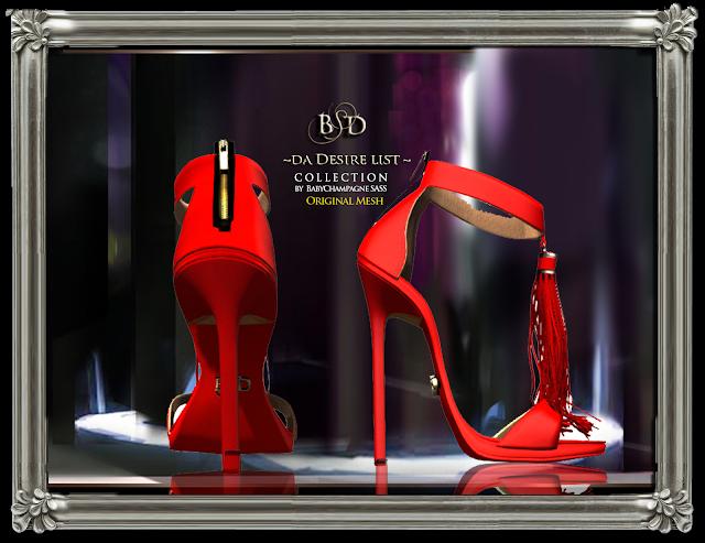 Red Shoes Studio Houston Tx