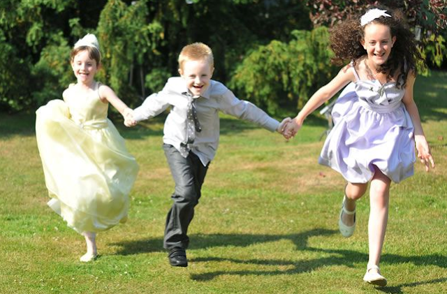 Wedding Checklist Part 4 – 3-1 Months – Getting The finer Details Done