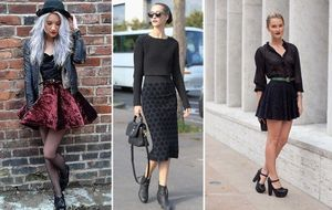 Moda Lilian Pacce mostra como vestir a tendência