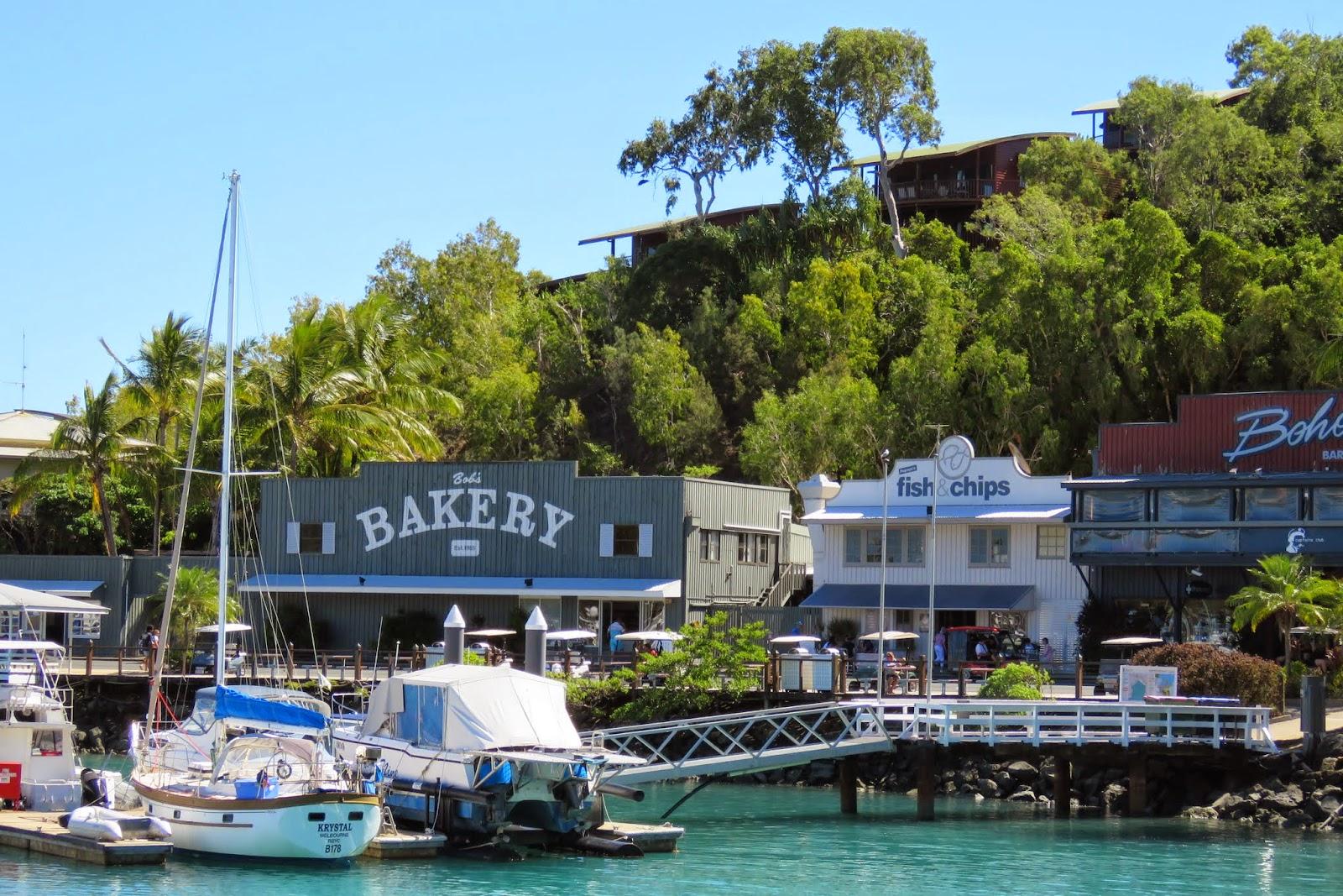 Michelle S Adventures Hamilton Island And Beyond