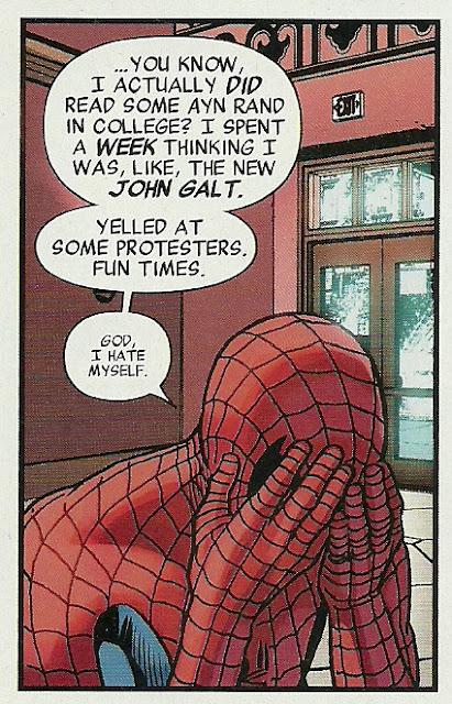 Amazing Fantasy (My Hero Academia/Spider-Man) | SpaceBattles