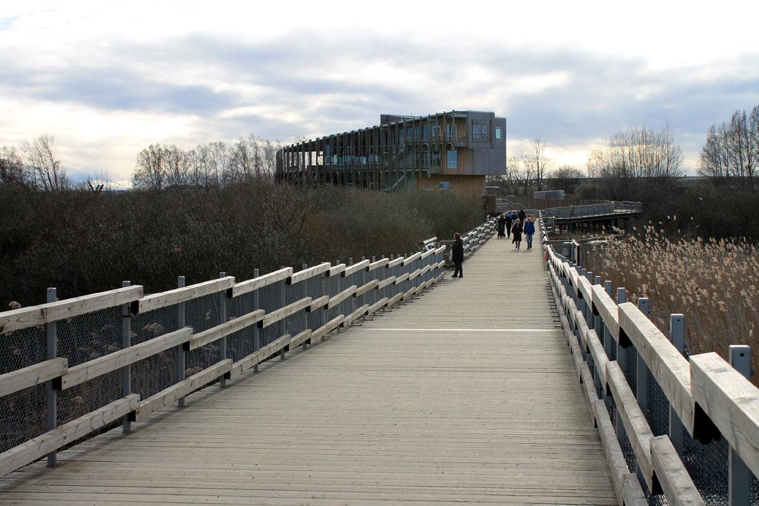 Riserva Biosfera a Kristianstad