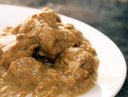 Resepi Ayam Masak Kurma Paling Sedap