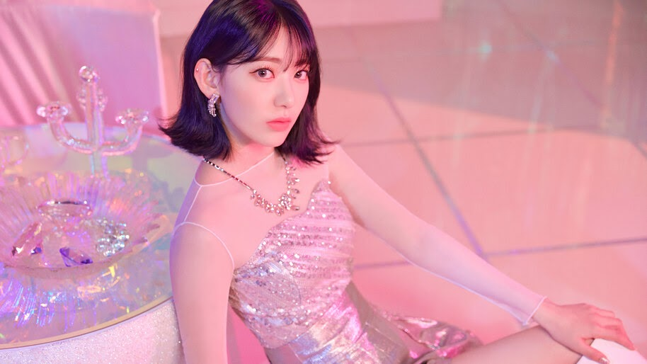 IZ*ONE, 아이즈원, Secret Story of the Swan, Sakura, 4K, #3.2162