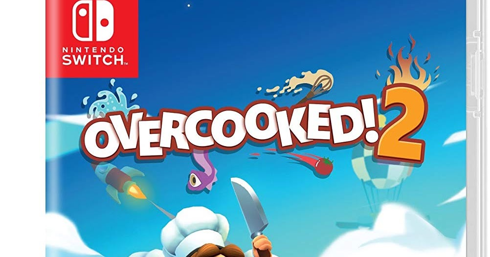 Overcooked 2 Nsp Update