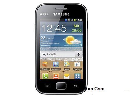 Firmware Download Samsung Galaxy Ace Duos GT-S6802B