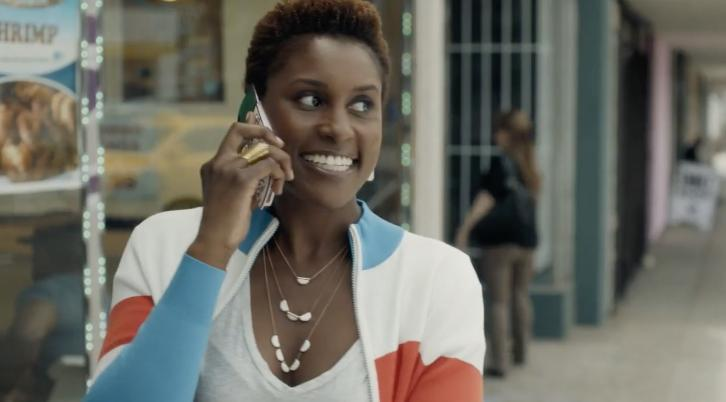 Insecure - Episode 1.04 - Thirsty as F**k - Promo