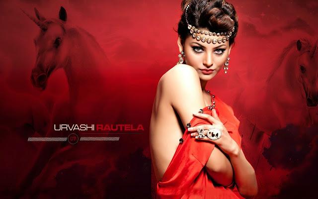 urvashi rautela latest photos