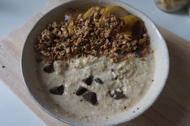 une_jouree_dans_mon_assiette_healthy_réequilibrage_alimentaire_cookie_dough_overnight_porridge