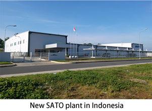 Lowongan Kerja Jobs : Operator Produksi (Printing), Staff Software Engineering, Supervisor Purchasing Min SMA SMK D3 S1 PT Sato Label Solutions