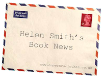 Helen Smith's Book News