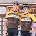 José Luis Carrasco y María Díaz, defenderán el título en la Vuelta Andalucía MTB 2019