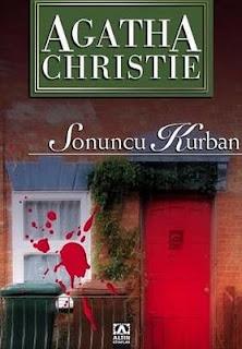 Agatha Christie - Sonuncu Kurban