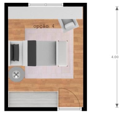 layout kids bedrooms_distribuição quartos de criança_perfect home interiors_4