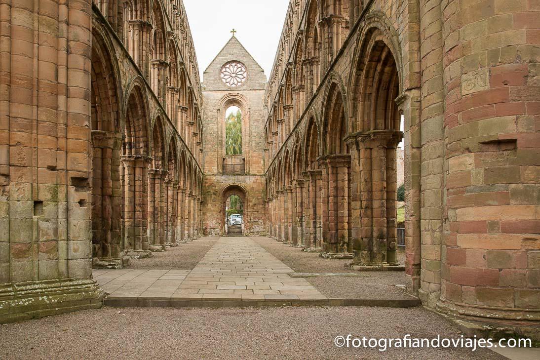 Las mejores abadías y catedrales en ruinas de Escocia