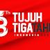 Kumpulan Logo HUT RI ke 73 terbaru 2018 yang Unik