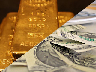 world return to gold over currency