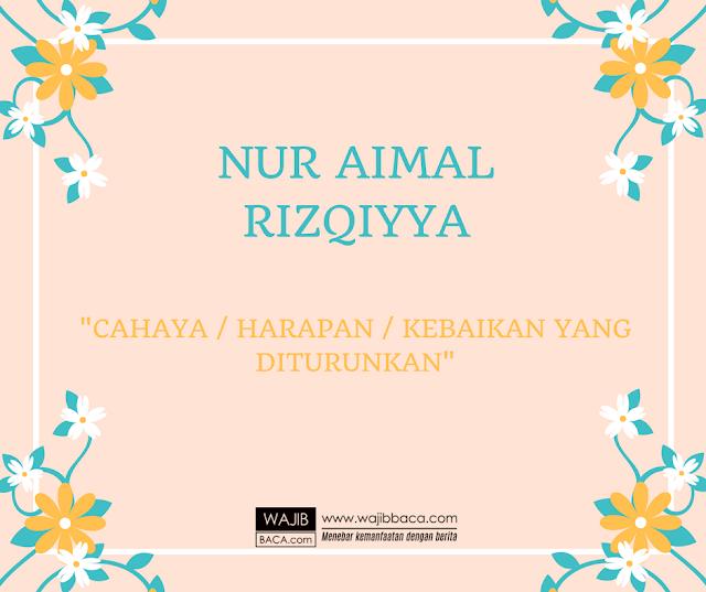 25 Nama Indah Dalam Islam Untuk Bayi Perempuan Lengkap Beserta Artinya