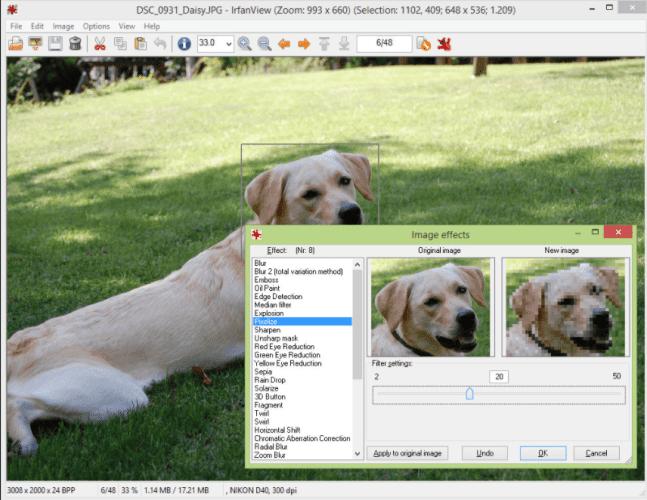 Irfanview free download for windows 10, 7, 8/8. 1 (64 bit/32 bit.