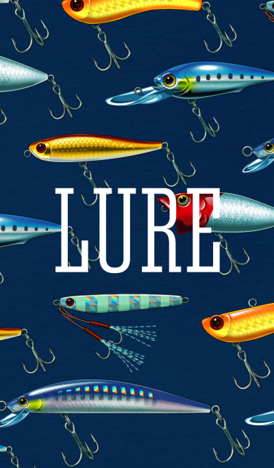 Lure!