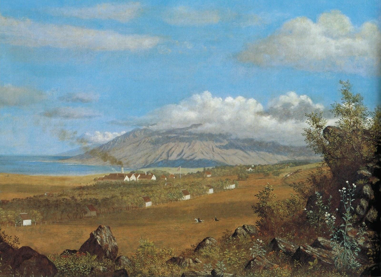 16972250e740d The ahupuaʻa of Honuaʻula is primarily on Maui