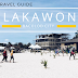 DIY Tour Solo Trip in Lakawon + Tawhai Floating Bar for LESS THAN P1,000