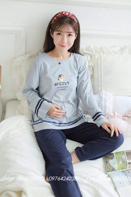 Shop ban bo do bau va sau sinh tai Dong Xuan