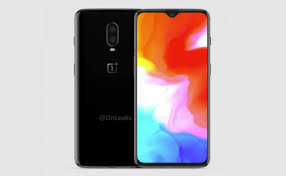 Specifications of OnePlus 6T leak again, Android 9.0 Pie can be equipped with