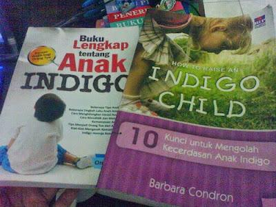 buku anak indigo