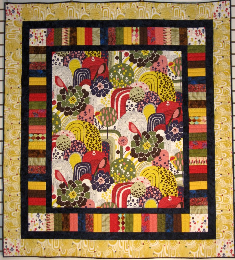 Mary Deeney Quilts