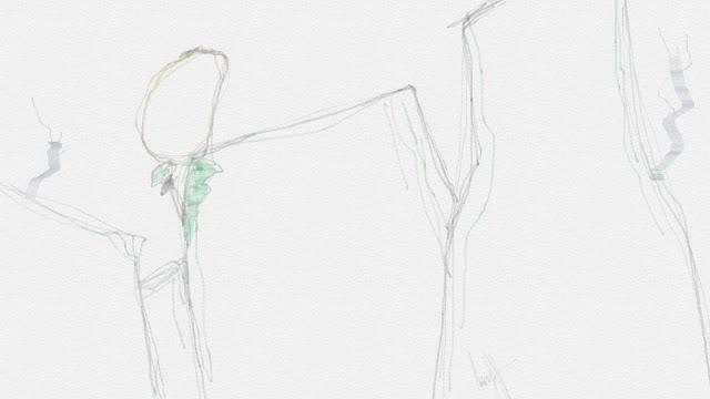 စမ္းစမ္းတင္ – နံရံကေပးတဲ့ အေတြး