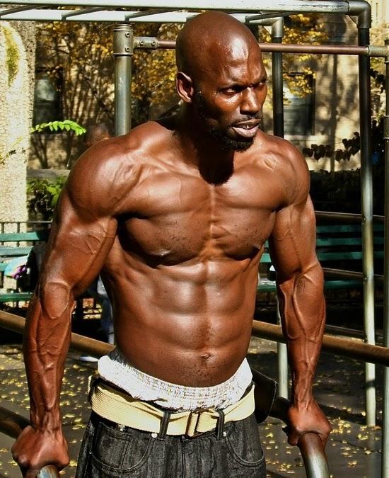 ¿Es suficiente el entrenamiento con peso corporal? Street
