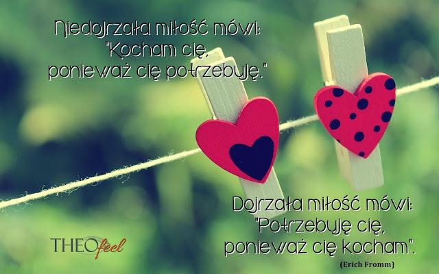 [INSPIRACJE] Miłość...