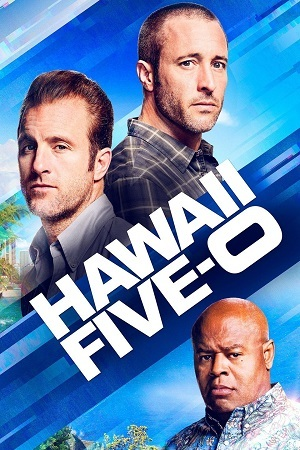 Série Hawaii Five-0 - 9ª Temporada Dublada / Dual Áudio