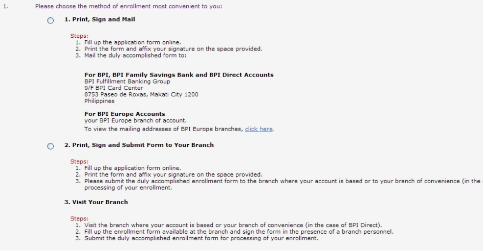 How to Transfer Money Online From BPI to Another BPI Account?