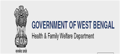 Govt. Of West Bengal Chief Medical Officer Of Health Recruitment