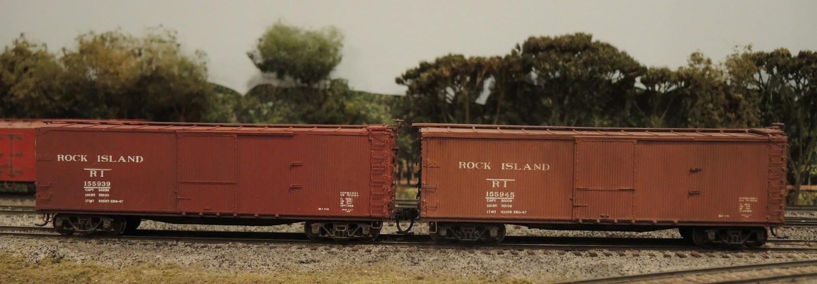 Minneapolis Amp Northland Railroad Company Modeling Rock