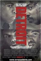 Detroit Film izle - 2017