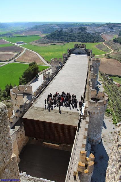 Peñafiel, Valladolid, Castilla y León
