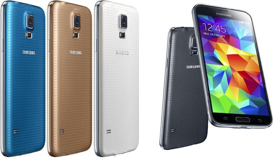 Harga Samsung Galaxy S5 SM-G900H
